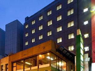 Kumamoto Green Hotel image