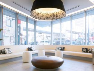 Fraser Residence Nankai Osaka Osaka - Lobby