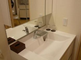 Fraser Residence Nankai Osaka Osaka - Bathroom