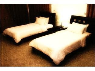 Casa Filomena Hotel Bohol - Phòng khách
