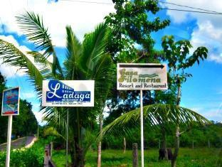 Casa Filomena Hotel Bohol - Είσοδος