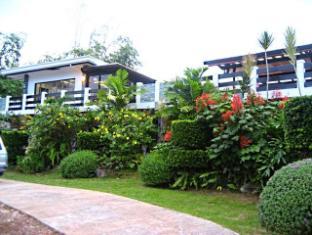 La Pernela Resort Boholasas - Viešbučio išorė