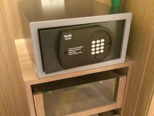 Hotel Benilde Maison De La Salle Manila - In-room Safety Deposit Box