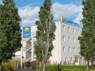 Comfort Hotel MARTIGUES SAINT-MITRE