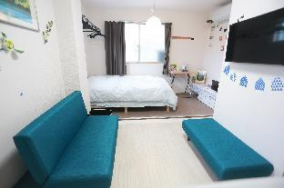 Yuka House in Central Ikebukuro area warm and cozy room
