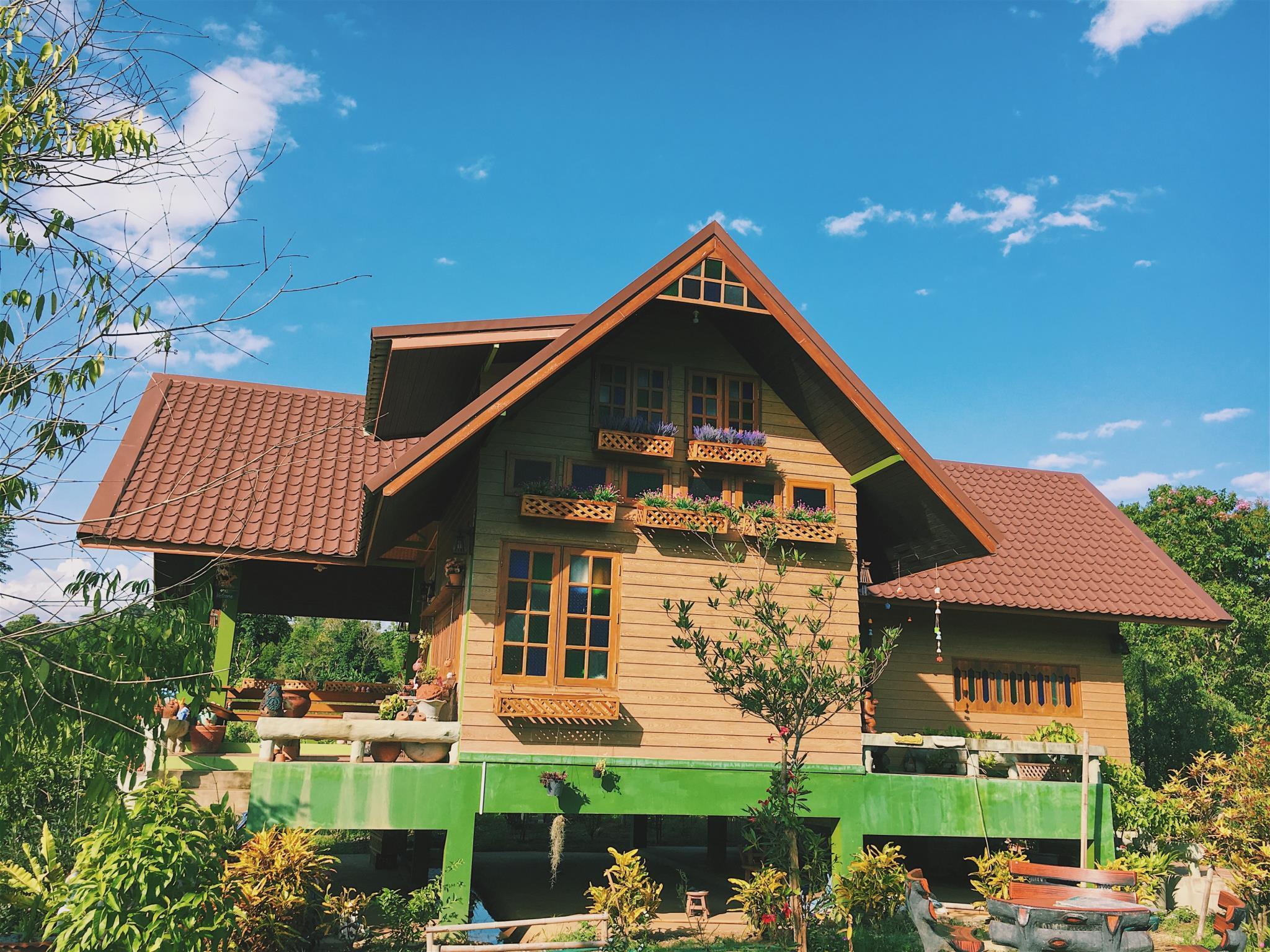 Mon Phum Tawan Chiangmai,Mon Phum Tawan Chiangmai