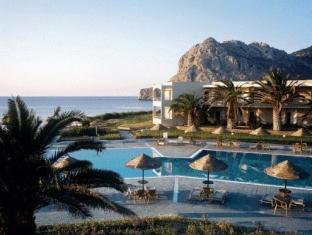 Reviews Hotel Lutania Beach