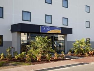 Promos Teneo Apparthotel Bordeaux Merignac Aeroport