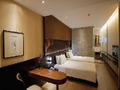 Chengdu Mulian Urban Resort Hotel, Chengdu