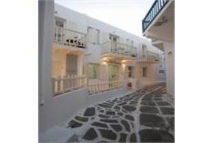 Fresh Boutique Hotel – Mykonos 1