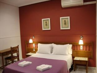Hostal Dulcinea Madrid - Double with private bathroom