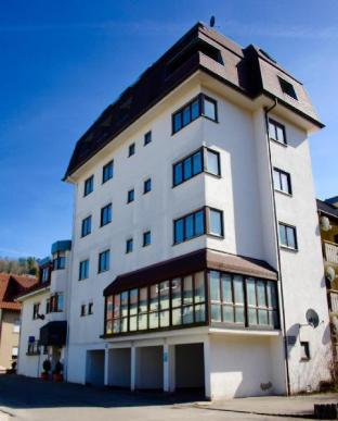 Hotel Blume-Post