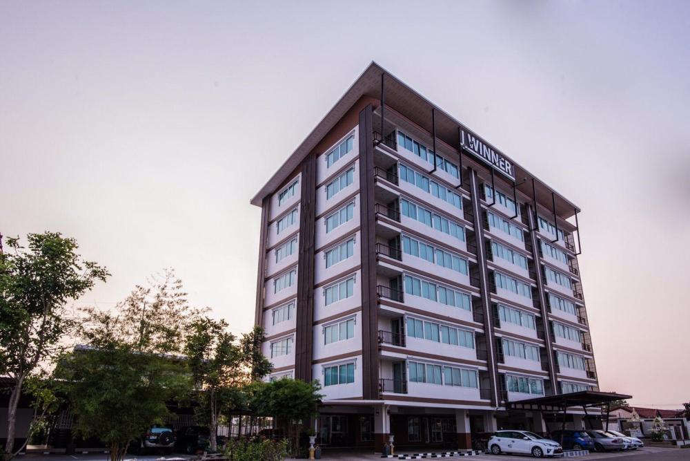 WINNER  HOTEL & SERVICED APARTMENT
