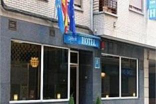 Hotel La Boriza