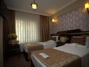SULTANAHMET PARK HOTEL  class=