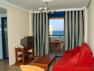 Hotel in ➦ Calpe ➦ accepts PayPal