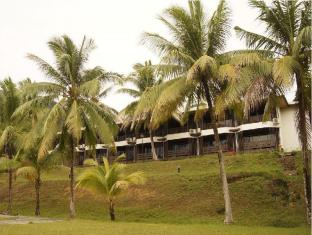 Damai Beach Resort Kuching - Exterior hotel