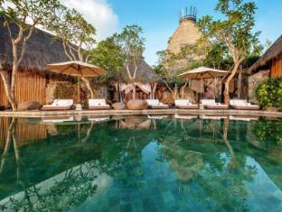 Fivelements Puri Ahimsa Hotel Bali