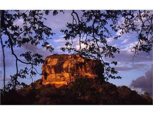 Thilanka Resort and Spa Sigiriya - Pogled
