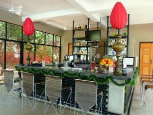 Thilanka Resort and Spa Sigiriya - Pub/salon