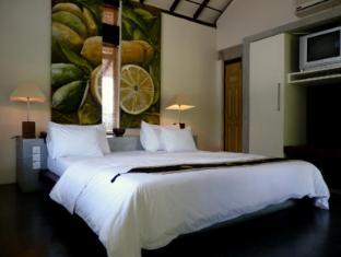 Thilanka Resort and Spa Sigiriya - Gostinjska soba