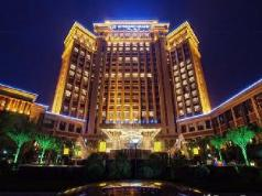 Wyndham Grand Plaza Royale Palace, Chengdu