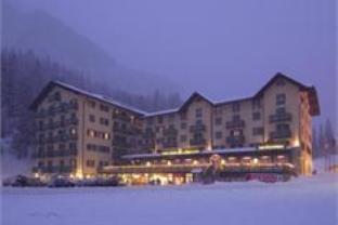 Get Promos Grand Hotel Misurina