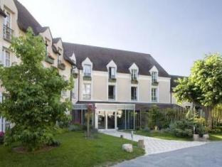Reviews Hotel Aux Vieux Remparts The Originals Relais (Relais du Silence)