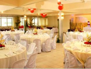 Hotel Pier Cuatro Cebu - Balo Salonu