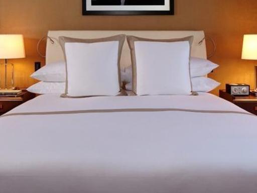 ➦  Starwood Hotels & Resorts Worldwide    (New York) customer rating