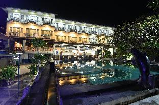 The Tanis Hotel Lembongan1