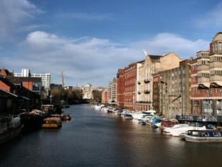 Cleyro Serviced Apartments - Harbourside Bristol - Surroundings