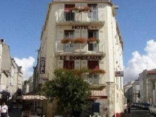 Citotel Hôtel le Bord'O