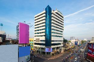 V.L. Hatyai Hotel PayPal Hotel Hat Yai