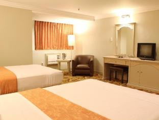Riviera Mansion Hotel Manila - Executive Room - 2 Double Beds