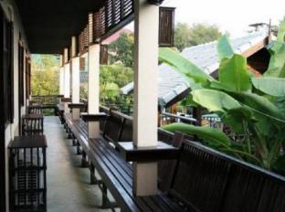 Saithong Guest House Chiang Mai - Interior