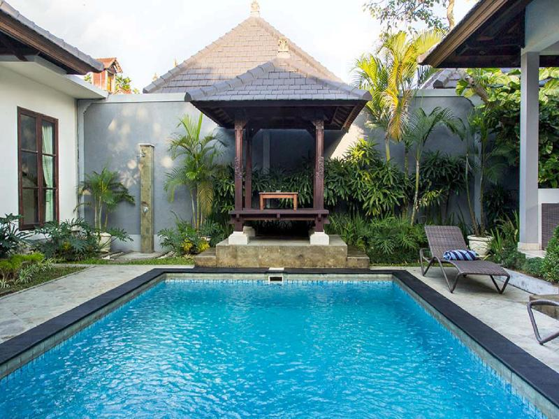 1 Bedroom Deluxe Pool Villa With Breakfast