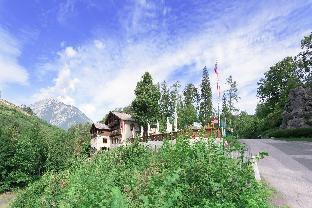 Gasthof Pass Lueg Hoehe Hotel