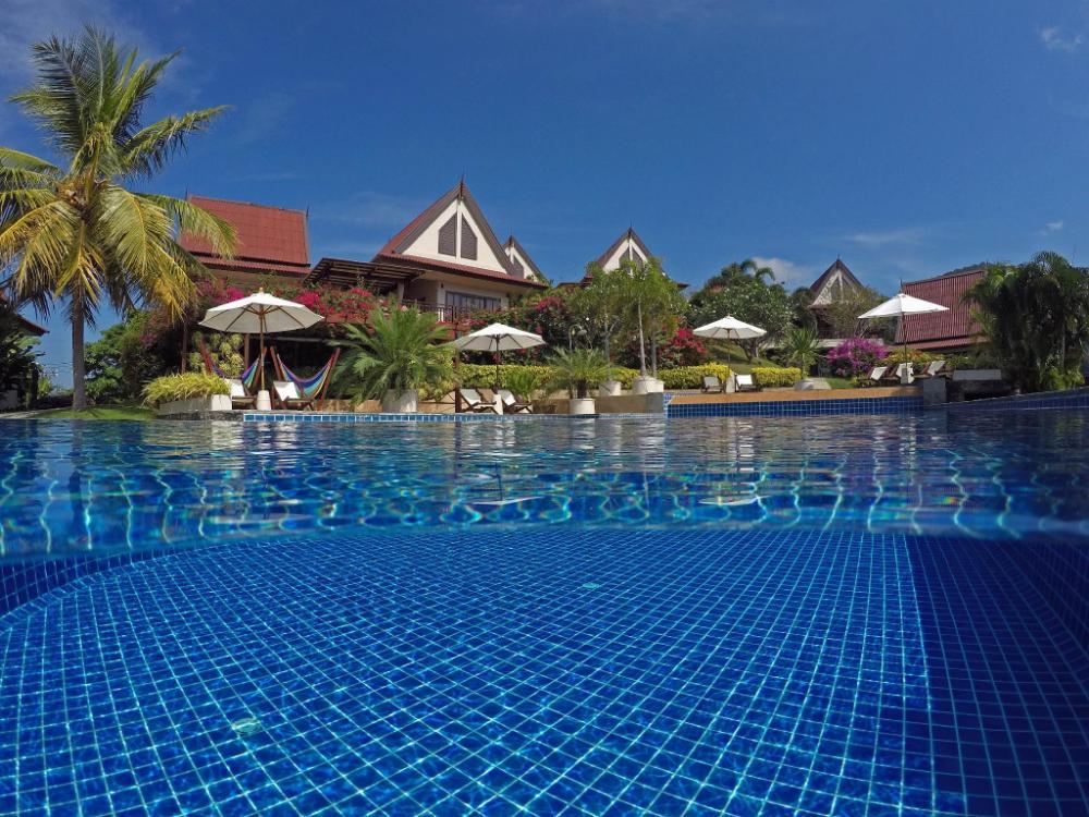 Baan Kan Tiang See Villa Resort - 2 Bedroom Villas