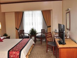 Quality Hotel City Centre Kuala Lumpur - Bilik Tetamu