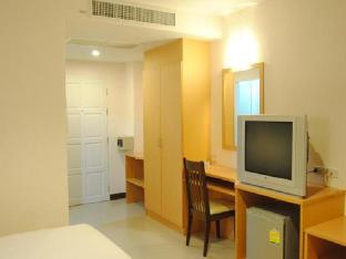 booking Hua Hin / Cha-am Baan Manthana Hotel hotel