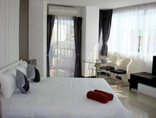Grand Residence Jomtien Pattaya - Guest Room