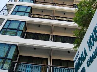 Mandala House 2 star PayPal hotel in Chiang Mai