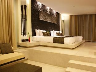 The Zign Premium Villa Pattaya - Guest Room