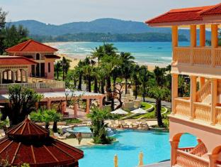 Centara Grand Beach Resort Phuket Phuket - Exterior do Hotel