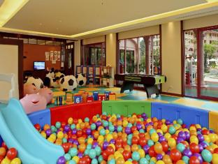 Centara Grand Beach Resort Phuket Phuket - Kinderclub