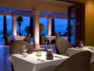 Centara Grand Beach Resort Phuket Phuket - Restaurante