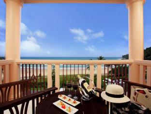 Centara Grand Beach Resort Phuket Phuket - Quartos