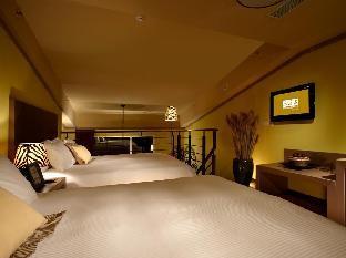 關西六福莊生態渡假旅館客房1