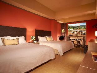 關西六福莊生態渡假旅館客房3